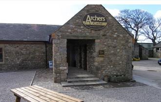 Archers Cafe