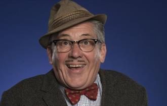 Count Arthur Strong: And This Is Me