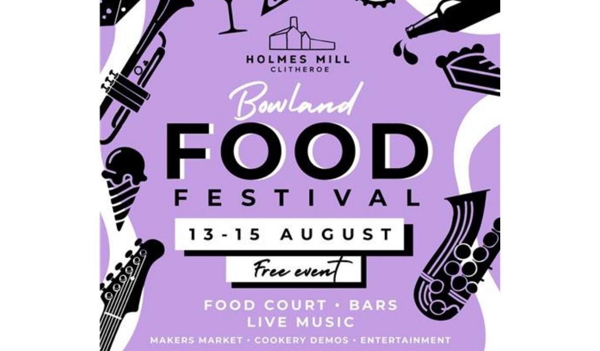 Bowland Food Festival