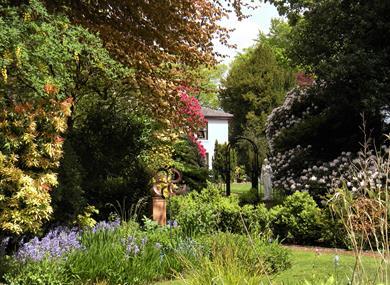 The Ridges Garden Open Days