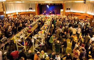 Fleetwood Beer and Cider Festival