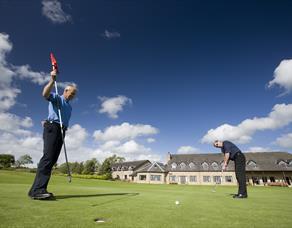 Best Western Garstang Country Hotel & Golf Club