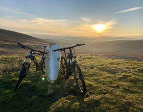 Ribble Valley E-Bikes Hire