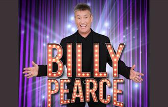 Billy Pearce: Funny Guy