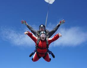 Black Knights Parachute Centre