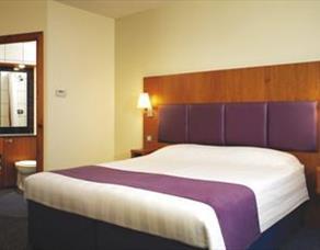 Blackpool East Premier Inn