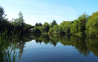 Borwick Lakes
