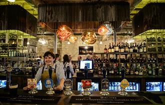 Bowland Beer Hall