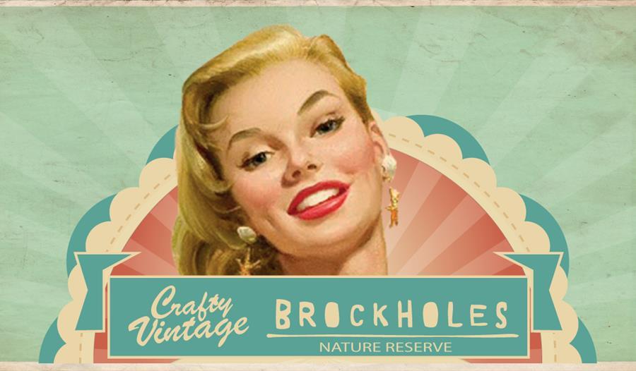 Crafty Vintage Christmas Markets - Brockholes
