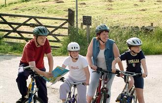 Heritage Cycle Trail