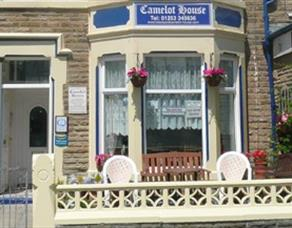 Camelot House