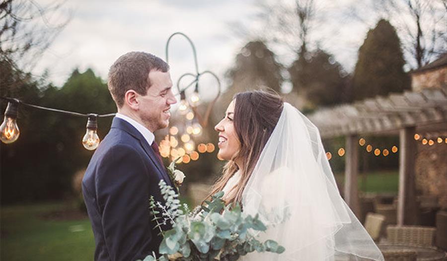 Shireburn Arms - Weddings