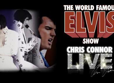 Chris Connor: The World Famous Elvis