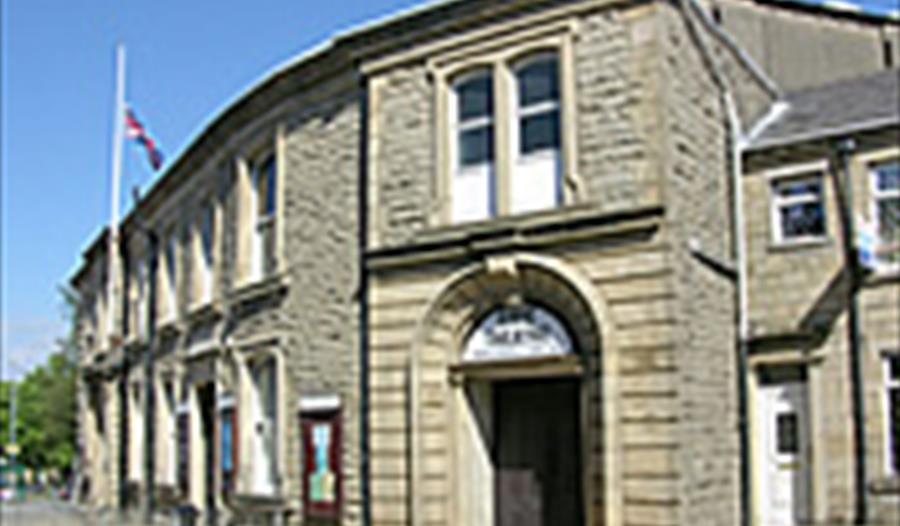 Oswaldtwistle Civic Theatre