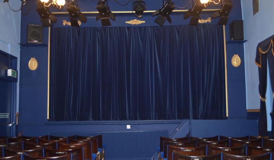 Colne Little Theatre