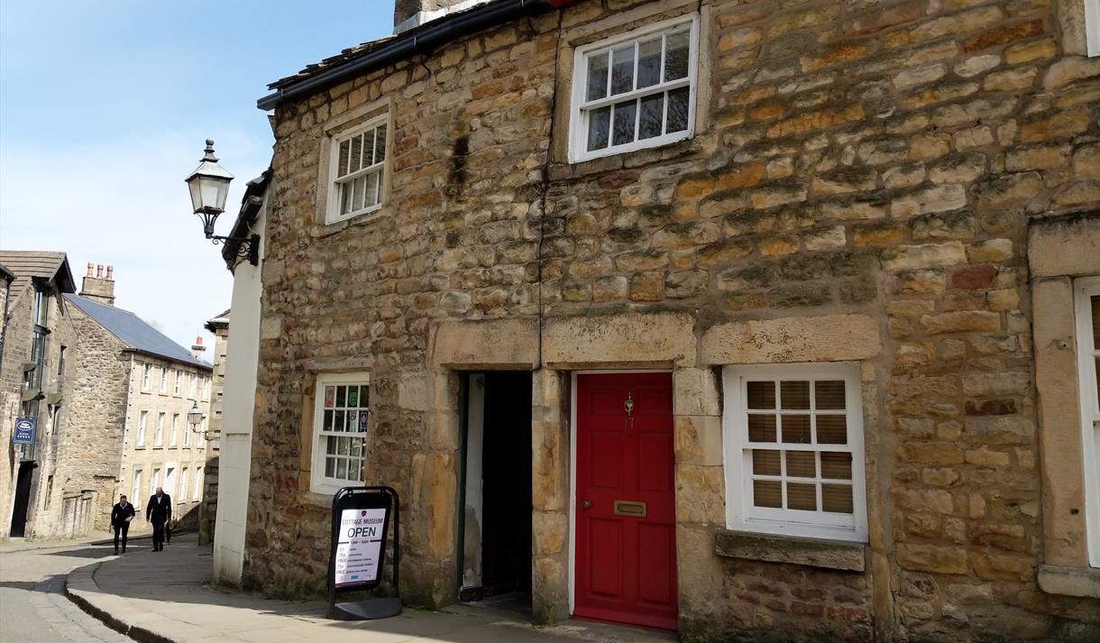 The Cottage Museum, Lancaster