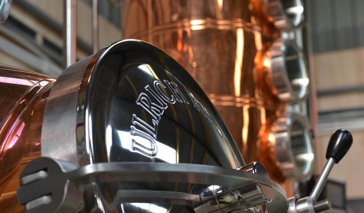 Brindle Distillery Experiences