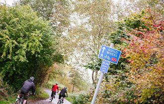 Cycle Lancashire