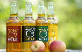 Ribble Valley Gold from Dove Syke Cider