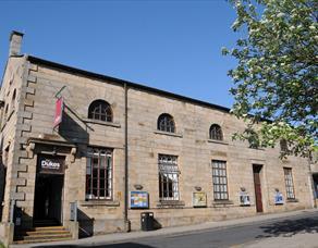 Dukes Theatre and Cinema