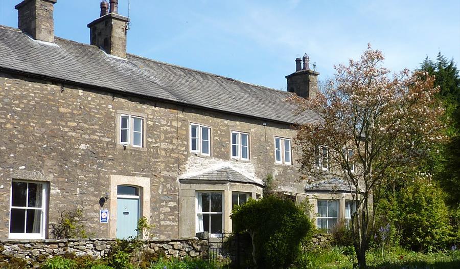Bronte School House