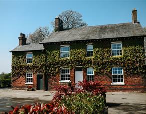 The Farm House - Ribby Hall Village