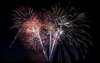 Gregson Green Bonfire & Fireworks Event