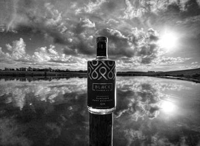 Flinklock Navy Strength Gin