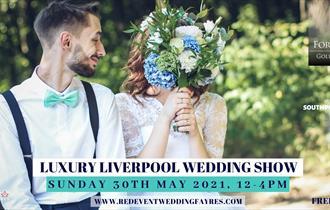 Lancashire Wedding Show at Formby Hall
