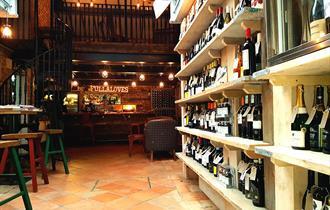 Fullaloves Wines