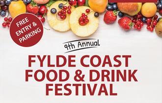 Fylde Coast Food and Drink Festival 2021
