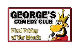 George's Comedy Club