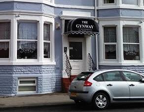 The Gynway Guesthouse