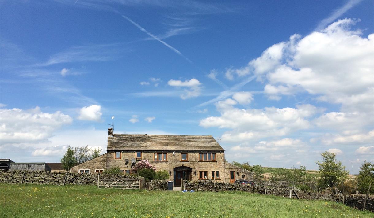 Harwes Farm Cottage