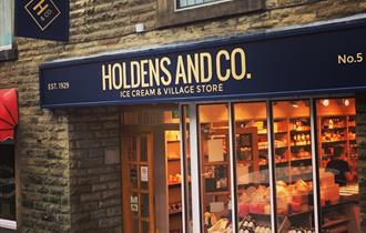Holdens and Co