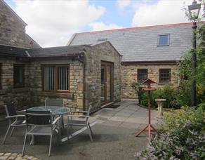 Ivy Cottage Stanley Lodge Farm