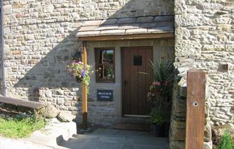 Hollin Bank Barn Cottage