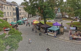 Lancaster Charter Market