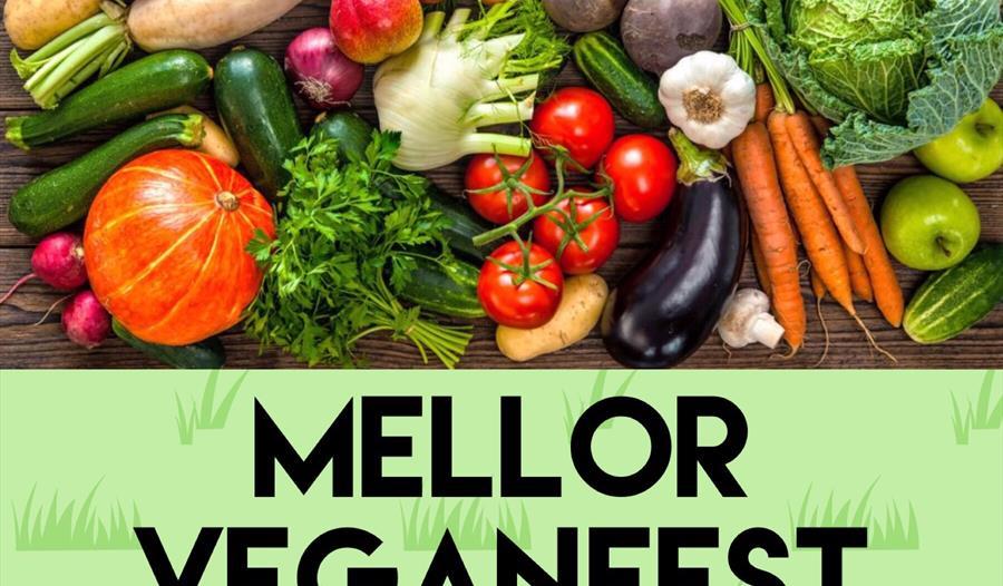 Mellor VeganFest