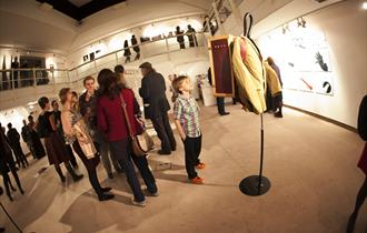 Peter Scott Gallery