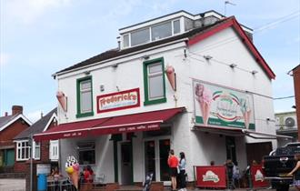 Frederick's Ice Cream Parlour