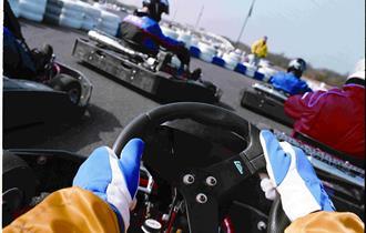 Trax Motor Sports & Paintballing