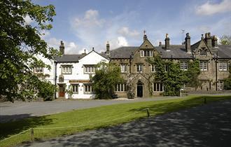 The Inn at Whitewell