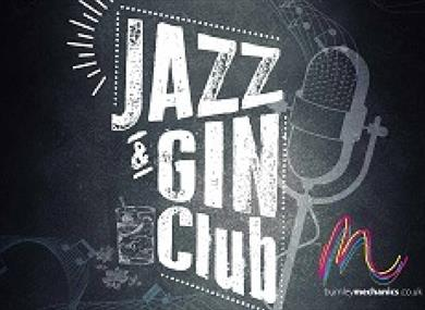The Jazz and Gin Club