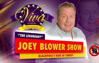 Joey Blower