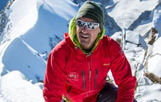 Kenton Cool - Everest the Cool Way