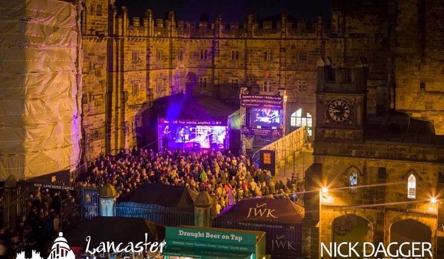 Lancaster Music Festival