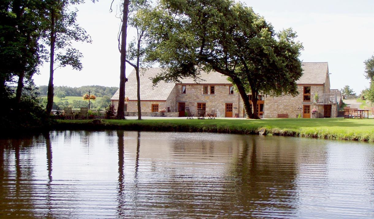Lakewood Cottages, Galgate