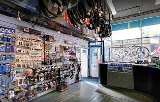 Leisure Lakes Bikes Lancaster