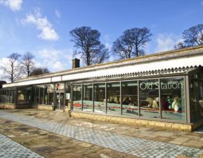 The Old Station Longridge